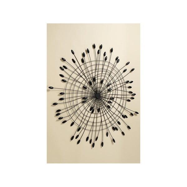 Nástěnná dekorace Boltze Leaf,108cm