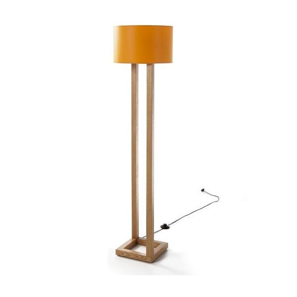 Stojací lampa Karalel Orange
