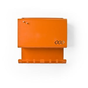 Věšák Moduluse, orange