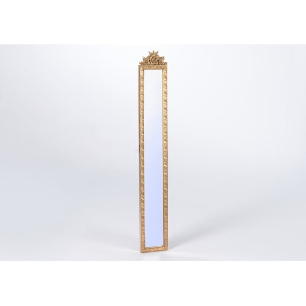 Zrcadlo Long Goldie, 122x180 cm