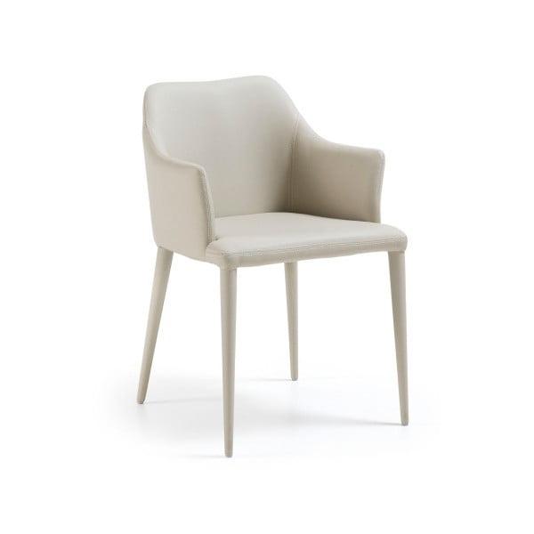 Židle Danai, perlová