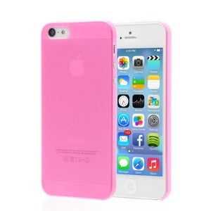 ESPERIA Air růžový pro iPhone 5/5S