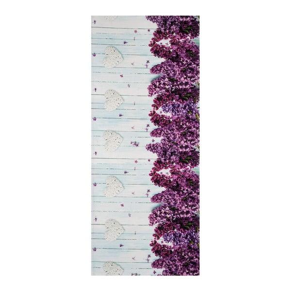Vysoce odolný běhoun Webtappeti Lilla, 58 x 140cm