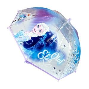Umbrelă pentru copii Ambiance Cerda Olaf