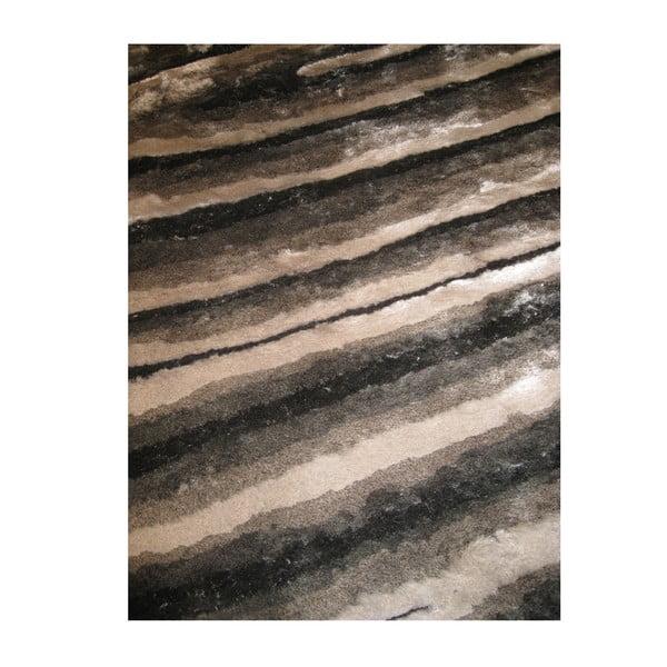 Ručně tkaný koberec Flowing, 170x240cm