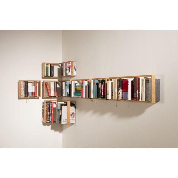 Raft de cărți das kleine b b6, înălțime25cm
