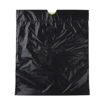 Set 50 saci menajeri Zone, negru imagine