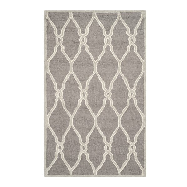 Augusta gyapjú szőnyeg, 121 x 182 cm