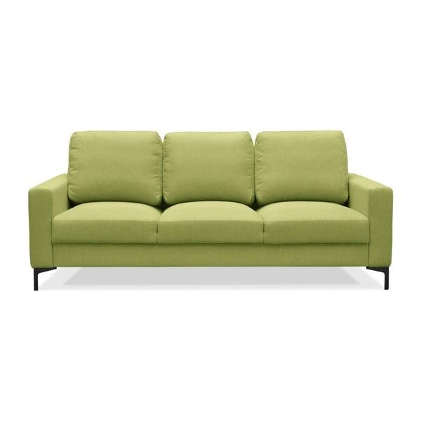 Oliwkowa sofa 3-osobowa Cosmopolitan design Atlanta