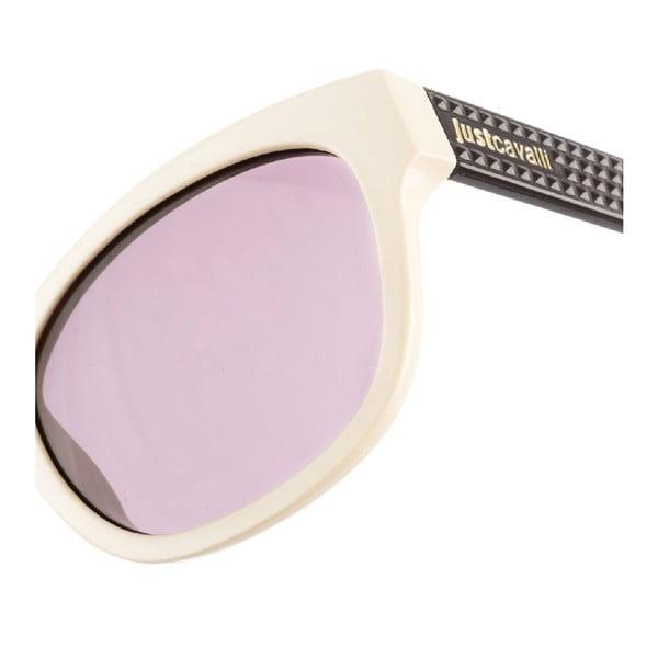 Dámské sluneční brýle Just Cavalli Chocolate