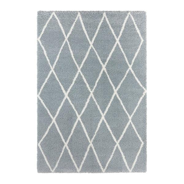 Passion Abbeville kék szőnyeg, 200 x 290 cm - Elle Decor
