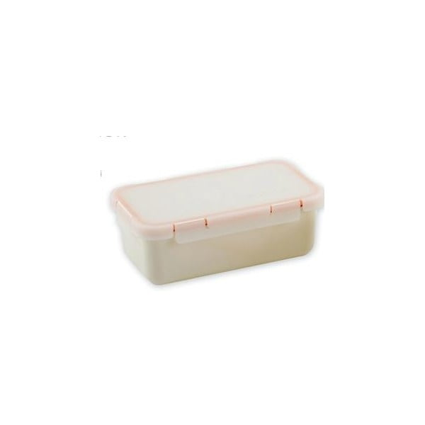Svačinový box 0,75 l, bílý