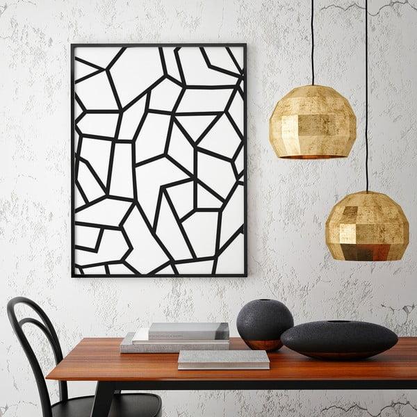 Obraz Concepttual Paya, 50 x 70 cm