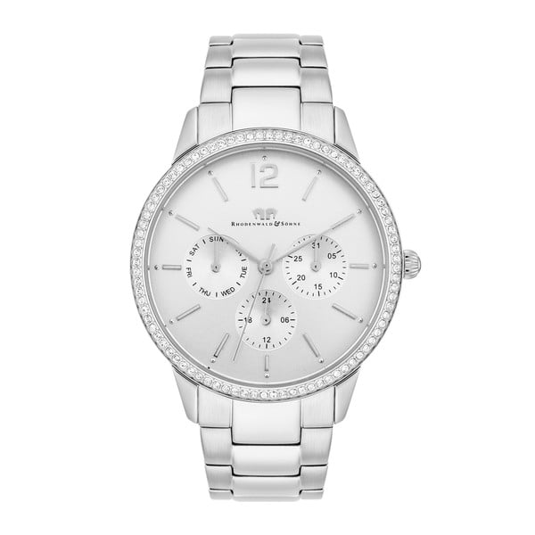 Dámské hodinky Rhodenwald&Söhne Danah Silver