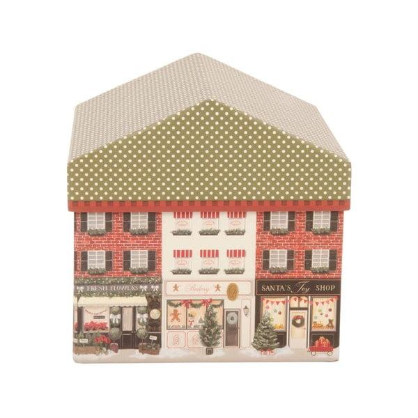 Sada 3 úložných krabic Three Houses