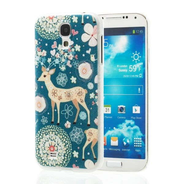 ESPERIA Roe pro Samsung Galaxy S4