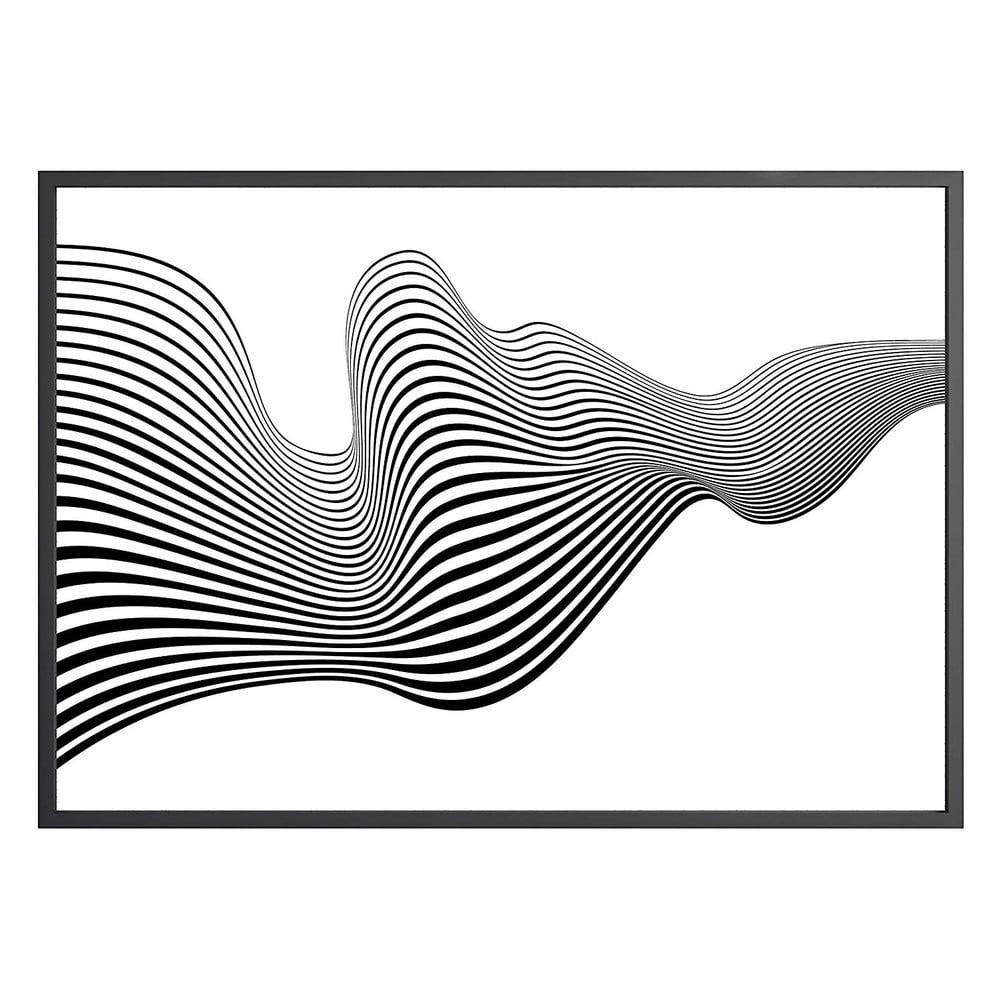 Nástěnný obraz AFTEREFFECT, 40x50cm