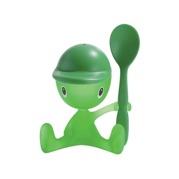 Kalíšek na vejce Cico, zelená