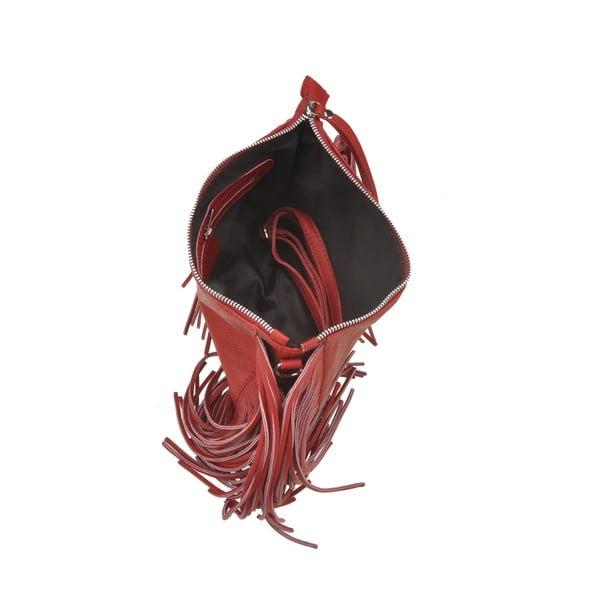 Kabelka Matilde Costa Sofora Red