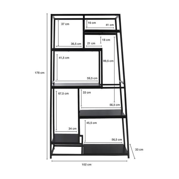 Černá knihovna Leitmotiv Fushion