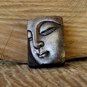 Přírodní mýdlo Buddha, káva/madle
