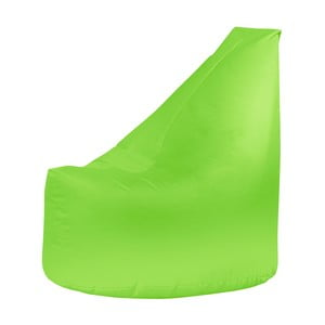 Beanbag Sit and Chill Lubang, verde
