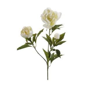 Umělá květina Pivoňka, 70 cm