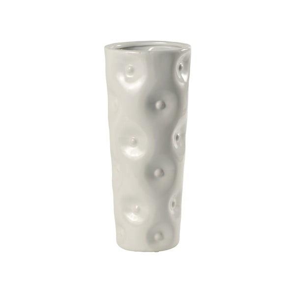 Keramická váza Dot, 31 cm