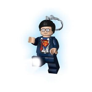 Svítící klíčenka LEGO® Clark Kent