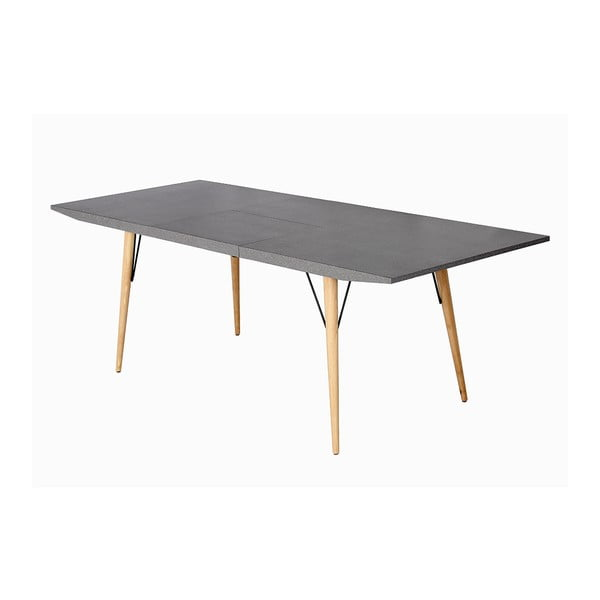 Rozkládací jídelní stůl Bridge, 180-220 cm