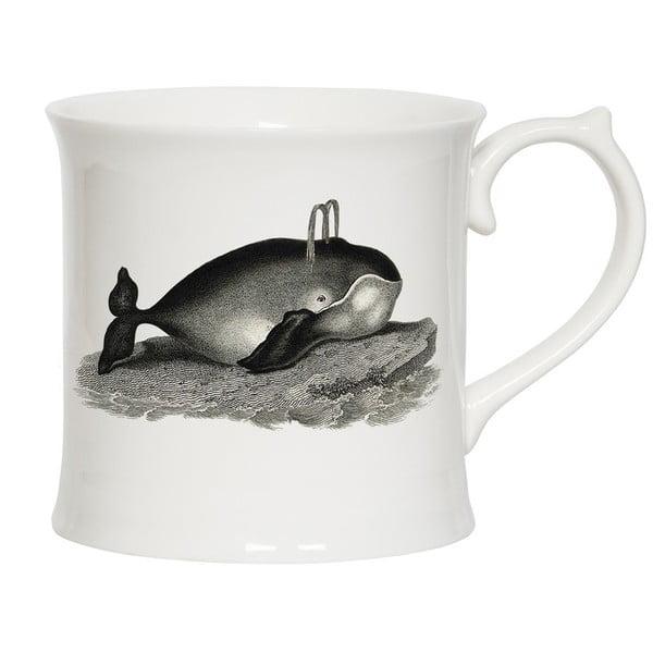 Hrnek Curious Whale