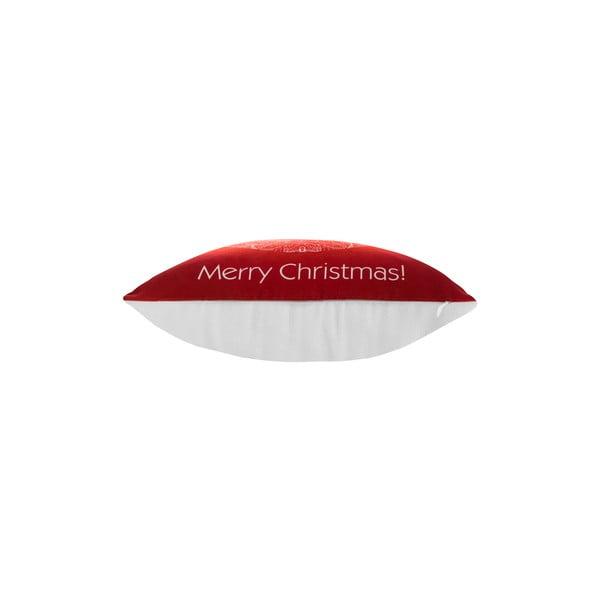 Polštář Christmas V24, 45x45 cm