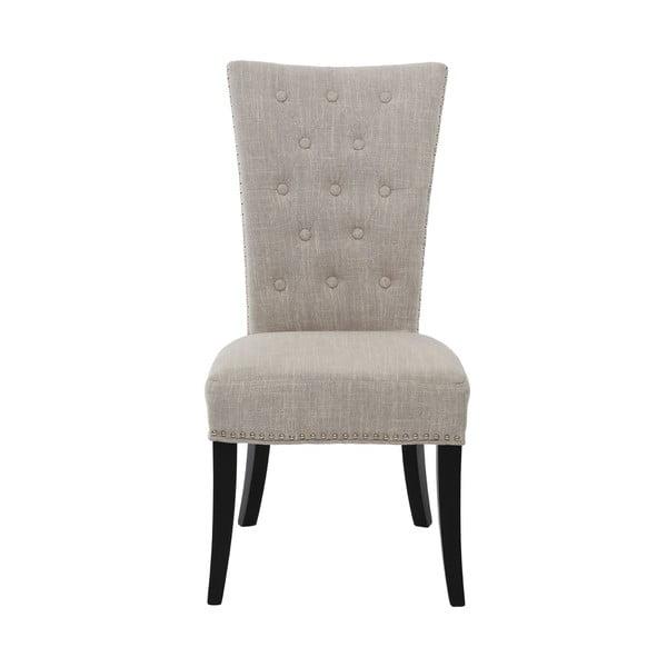 Jídelní židle Regents Park, bílá