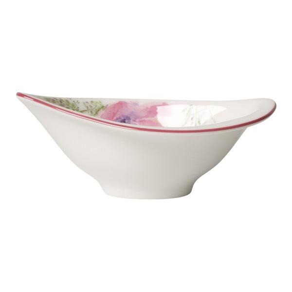 Porcelánová miska s motívom kvetín Villeroy & Boch Mariefleur Serve, 70 ml