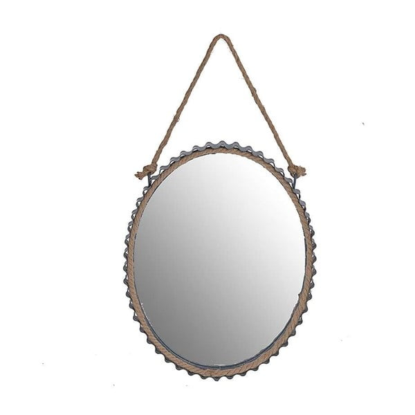 Nástěnné zrcadlo Industro