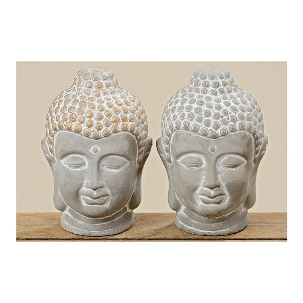 Dekorace Buddha Head