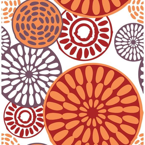 Povlečení African Rojo, 240x220 cm