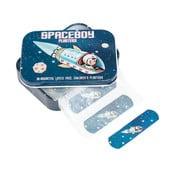 Set 30 náplastí s krabičkou Rex London Space Adventures