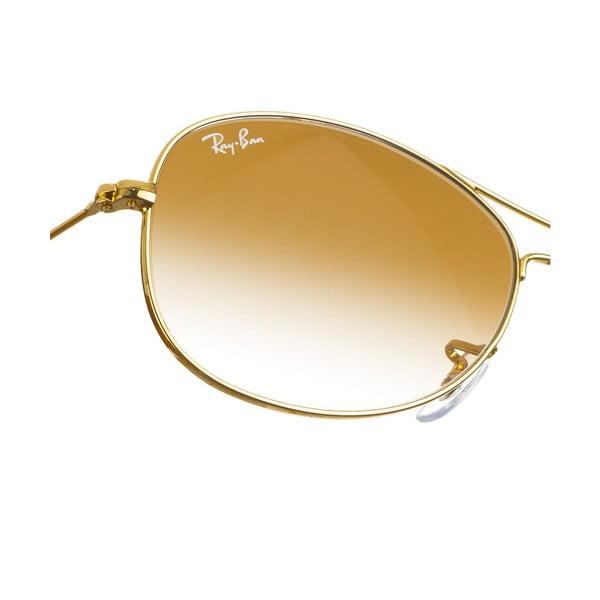 Sluneční brýle Ray-Ban Aviator Gold Light