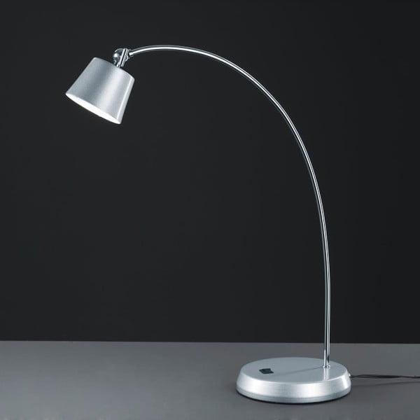 Stolní lampa Trio 3226 Serie, titan