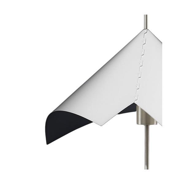Stojací lampa Skipper s  oboustanným stínítkem