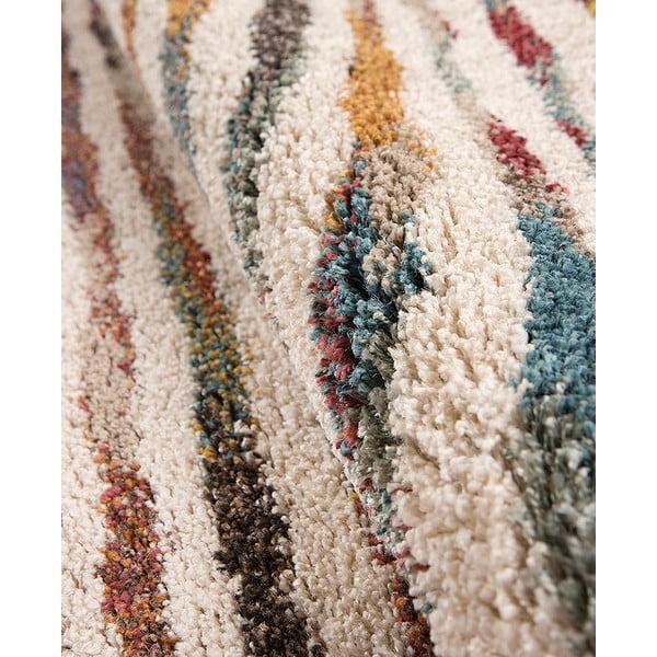 Koberec Sahara no. 152, 67x140 cm, barevný