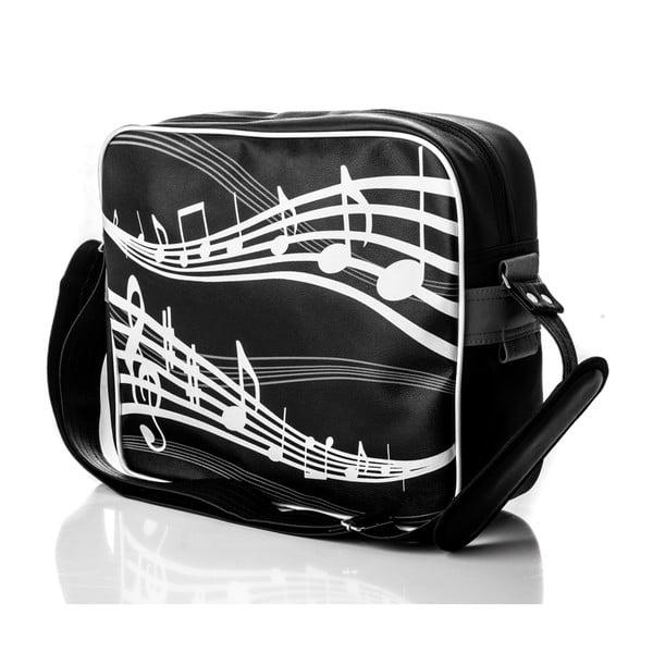 Pánská taška Solier Music