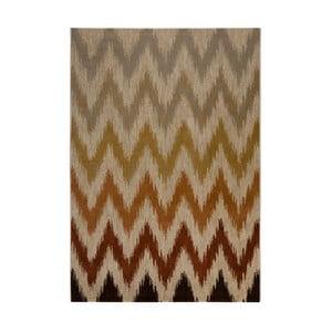 Koberec Galata 32601A Cream/Terra, 120x170 cm