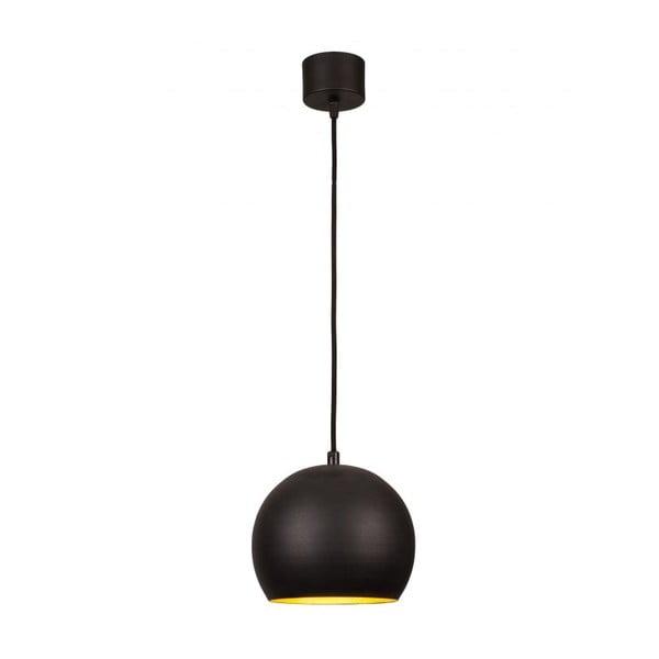 Stropní světlo Globe Black