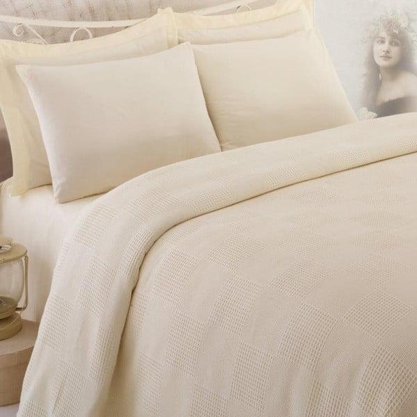 Přehoz přes postel Pique 150, 160x230 cm
