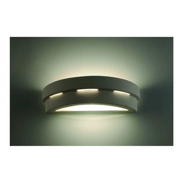 Nástěnné keramické světlo Nice Lamps Sirius