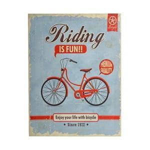 Obraz Bike 30x40 cm