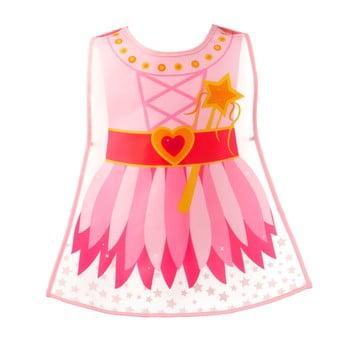 Șorț de bucătărie pentru copii Cooksmart ® Princess imagine