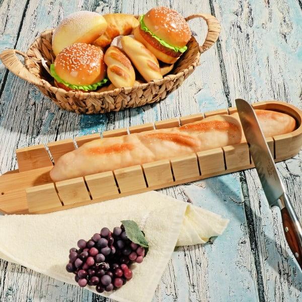 Bambusové prkénko na bagetu Bamboo